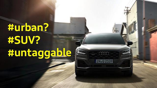 Uscita dell'Audi Q2 nel 2016? Quando esce