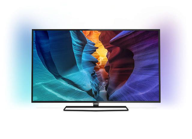 تلفزيون 4K Ultra HD