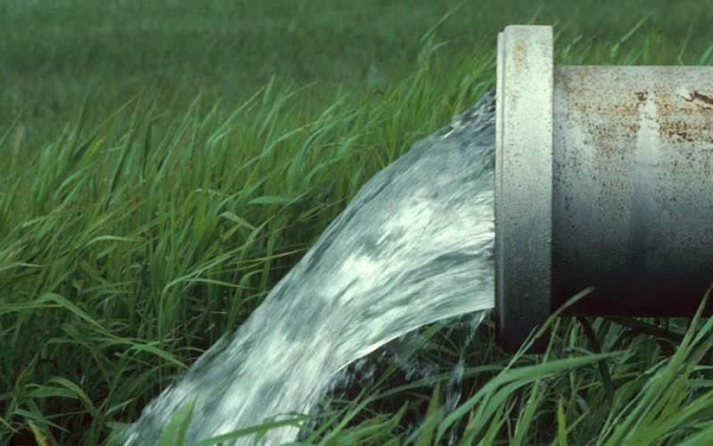 Πληρωμές προκαταβολής για τη μείωση της ρύπανσης νερού