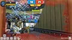 Moon Clash Heroes Game تحميل لعبة