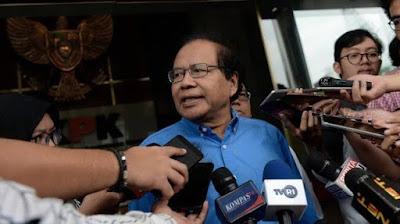 Bintang Emon Difitnah BuzzeRP, Rizal Ramli Heran : Mereka Kok Tidak Kena UU ITE ?