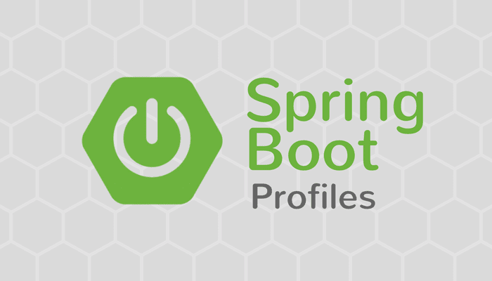 How to use profiles in Spring Boot Application | Java