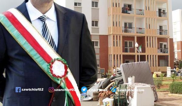 تظلمات برلمانية لوزير السكن بشأن ممارسات المنتخبين في الشلف