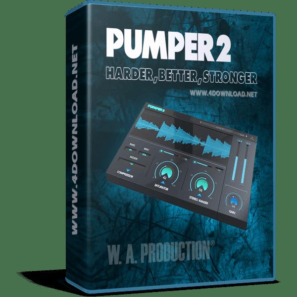 Download W. A. Production - Pumper 2 v1.0.1 Full version