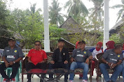 Ketua KONI Selayar Hadiri Pembukaan Sepak Bola Bupati Cup II 2017