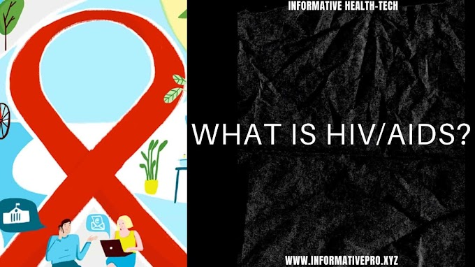 What is HIV/AIDS and  facts about it?