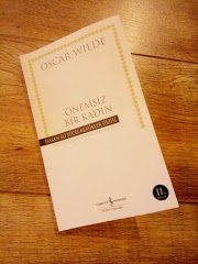Önemsiz Bir Kadın - Oscar Wilde