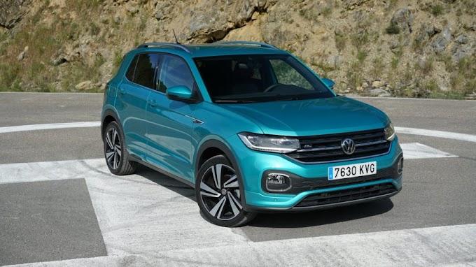 Volkswagen T-Cross, la nueva pieza de nuestra colección llega a Ecuador.