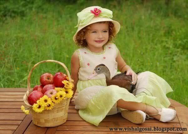 Lovely Childrens