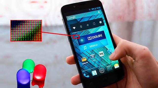 Cómo arreglar los píxeles muertos de la pantalla de tu dispositivo Android