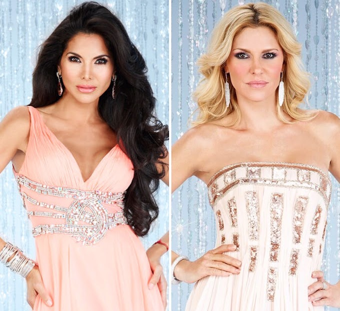 "Joyce Giraud Slams Bravo For 'Accepting' Brandi Glanville's Past Racial Remarks On RHOBH; Says ""It Was All Dismissed As A 'Joke.' Racist Remarks Are NOT A Joke!"""
