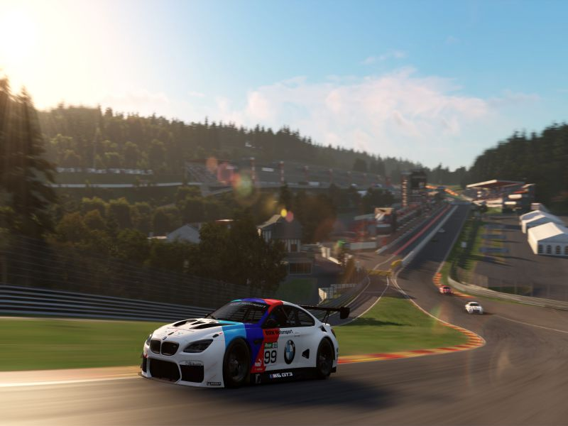 Download Automobilista 2 Free Full Game For PC