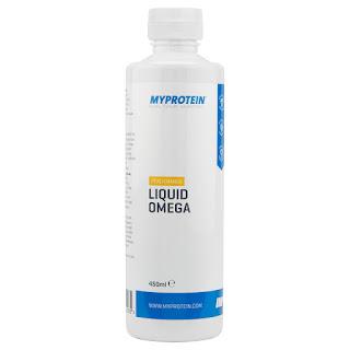 omega líquido