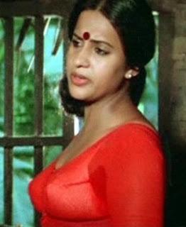 Old Malayalam actress Seema