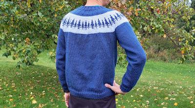 Sweater Spydeberg
