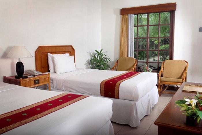 Lombok Garden Hotel Review - Harga Terbaru 2019 - Promo Hotel Termurah