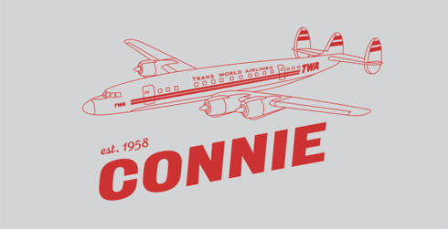 Connie TWA Hotel JFK