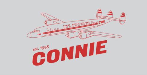 Connie TWA Hotel JFK