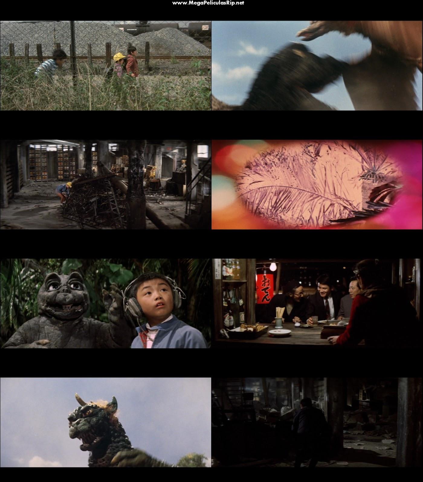 La Isla De Los Monstruos 1080p Latino