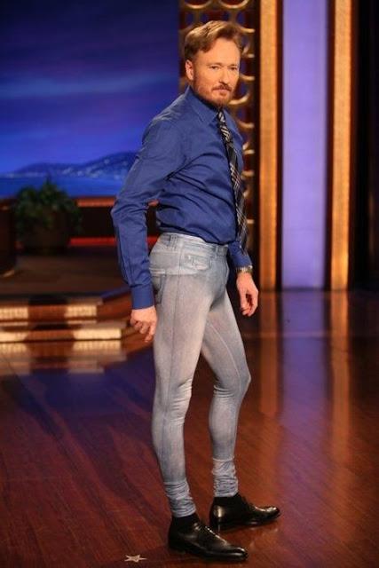 Tus Skinny Jeans están dañando los músculos de tus piernas