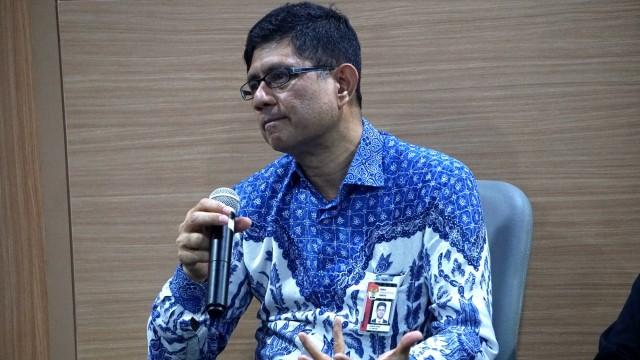 Eks Pimpinan KPK: Sidang Kasus Novel Panggung Sandiwara