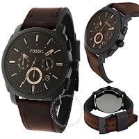 jam tangan original fossil fs4656