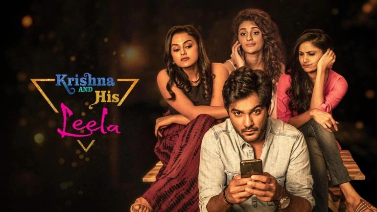 Krishna And-His Leela Full Movie Review In 3Movierulz