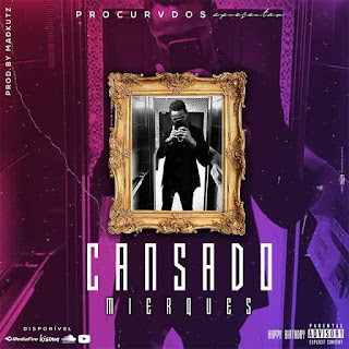 Mierques - Cansado (Rap) Download Mp3