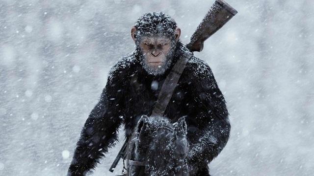 Planeta dos Macacos: A Guerra/20th Century Fox/Reprodução