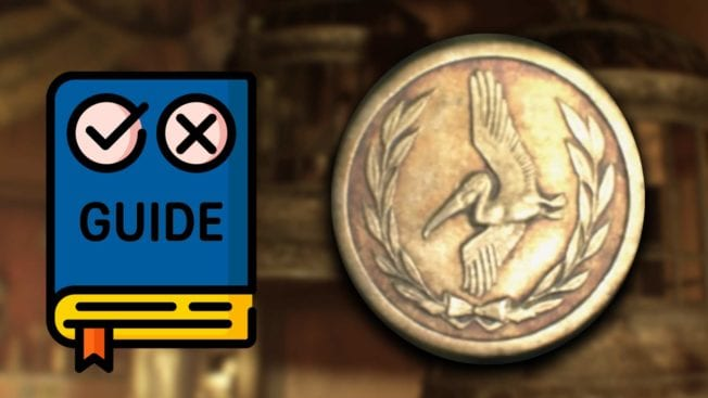 Resident Evil 7: Locations of all 33 coins in Madhouse difficulty