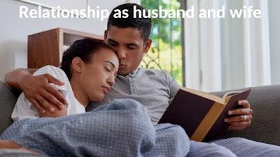 Whatsapp Status For Husband