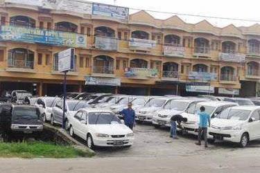 Lowongan Rezky Pratama Automobil Pekanbaru April 2018