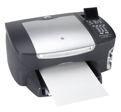 HP PSC 2510 Driver Downloads