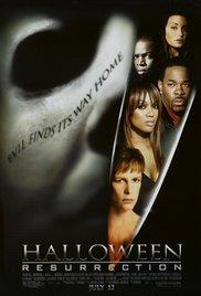 Watch Halloween: Resurrection Online Free 2002 Putlocker