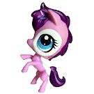 Littlest Pet Shop 3-pack Scenery Horse (#3290) Pet