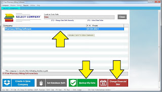 Free Pharma Distributor Billing Software GST Ready Best Retail Medical Store Marg Visual Gofrugal Busy 1