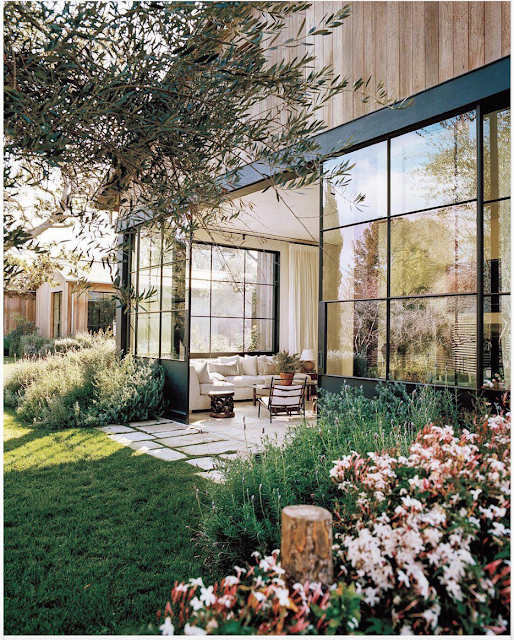 Dreamiest outdoor space
