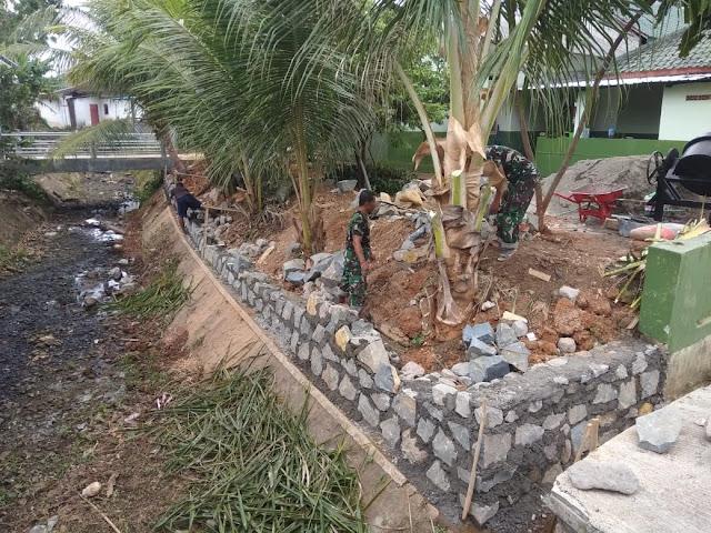 KodimKaranganyar - Pembenahan Pangkalan Itu Wajib Dilaksanakan