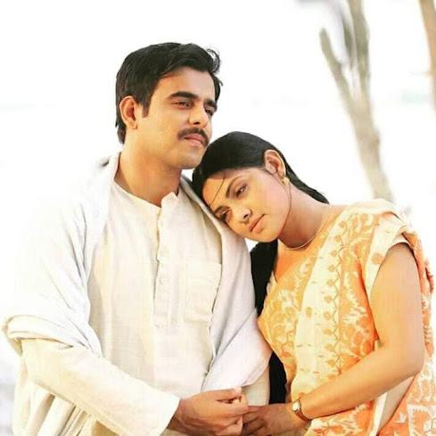 Siam Ahmed and Nusrat Imrose Tisha in Fagun Haway (2019) Movie