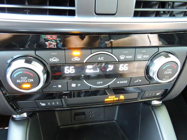 2016 Mazda CX-5 Grand Touring FWD Review  via  www.productreviewmom.com