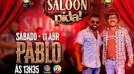 Pablo - Ao Vivo no Saloon Pida 2020