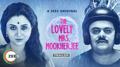 The Lovely Mrs. Mookherjee Hindi, Telugu, Tamil, Kannada, Malayalam 480p