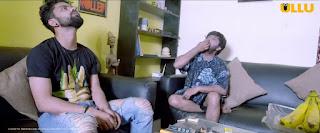 Download Ganje Wale Baba (2021) Season 1 Full Web Series Hindi 480p 720p HD || Moviesbaba