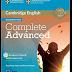 Complete Advanced (CAE)