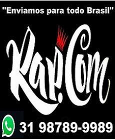 Rap Ponto Com - Galeria Praça 7 - Enviamos para todo o Brasil !!! (WhatsApp) - (31) 98789-9989