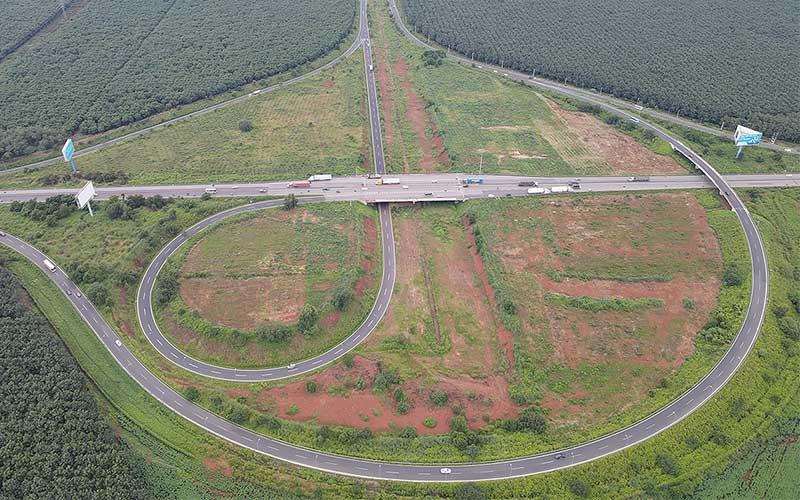 Đầu tư gần 19.500 tỷ làm cao tốc Tân Phú - Bảo Lộc
