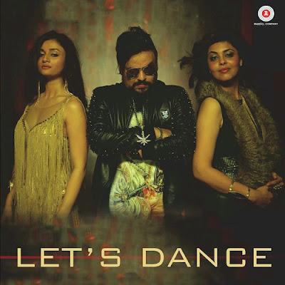 Let's Dance (2016) - CJ, Veed, Ankita Srivastav