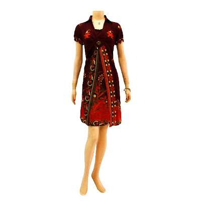 BATIK SOLo For Fast Respon Dress Batik Solo