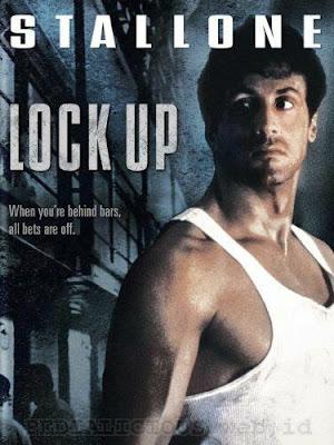 Sinopsis film Lock Up (1989)