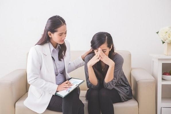Pergi Ke Psikolog atau Psikiater Sebagai Cara Menghilangkan Sakit Hati dan Kecewa